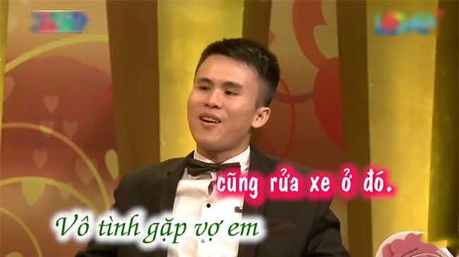 """cap """"chong me dien tu, vo thi luoi nhac"""" ke chuyen tan hon trong sang, chang dam lam gi - 2"""