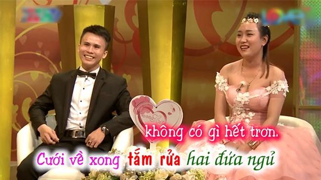 """cap """"chong me dien tu, vo thi luoi nhac"""" ke chuyen tan hon trong sang, chang dam lam gi - 5"""