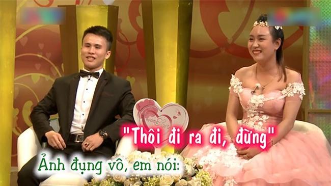 """cap """"chong me dien tu, vo thi luoi nhac"""" ke chuyen tan hon trong sang, chang dam lam gi - 6"""