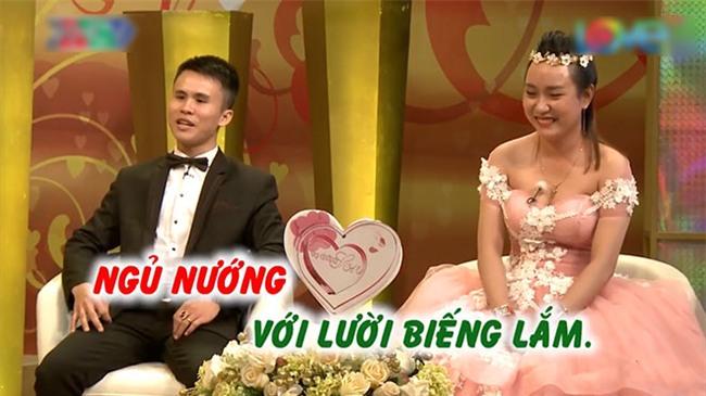 """cap """"chong me dien tu, vo thi luoi nhac"""" ke chuyen tan hon trong sang, chang dam lam gi - 8"""
