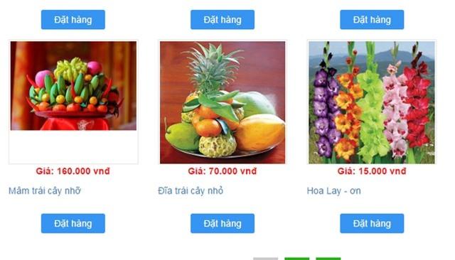 Dân buôn đồ cúng online kiếm tiền ác liệt mùa Vu Lan - 1