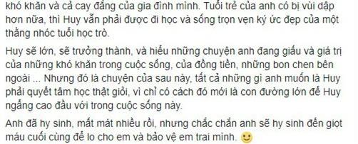 chuyện làng sao,Top 3 Vietnam Idol,ca sĩ đong hùng, đông hùng bị chém, sao Việt