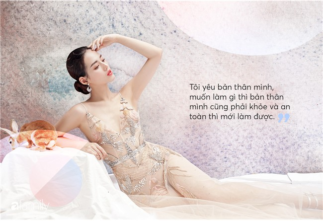 Khánh Linh The Face: Phẫu thuật thẩm mỹ cũng là một hình thức đầu tư để sinh lãi - Ảnh 11.