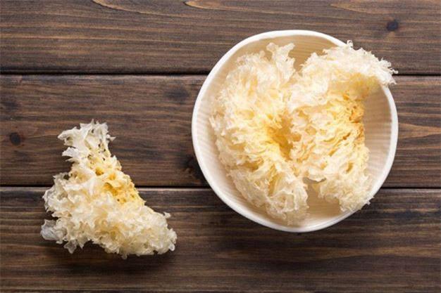 Nguyên liệu thường có trong món súp này hóa ra là bí quyết dưỡng nhan của đại mỹ nhân thời Đường - Ảnh 2.