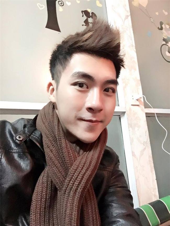 Sốc: Chàng trai Quảng Ninh mặt lưỡi liềm giờ đây đẹp như hotboy xứ Hàn-7