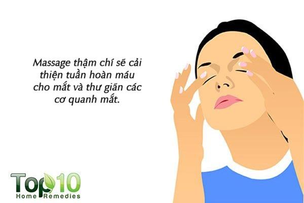 Cách giảm triệu chứng khô mắt tự nhiên: Anh, chị em nào làm văn phòng cũng nên biết - Ảnh 7.