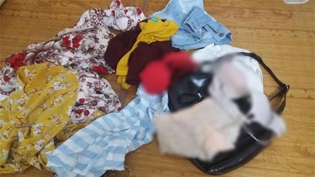 Hải Phòng: Vợ đau đớn phá cửa bắt quả tang chồng và nhân tình trong phòng ngủ - Ảnh 3.