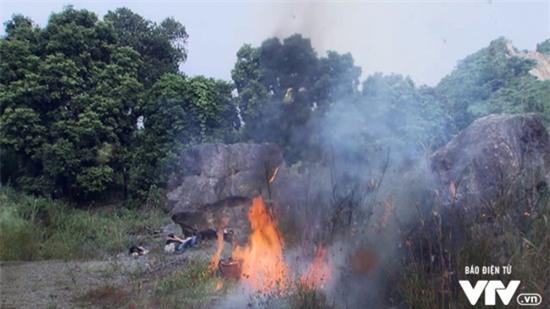 Người phán xử tập cuối: Phan Quân bắn chết Lê Thành, Bảo Ngậu lật đổ Phan Thị-2