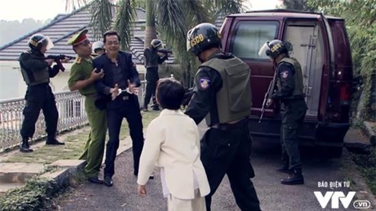 Người phán xử tập cuối: Phan Quân bắn chết Lê Thành, Bảo Ngậu lật đổ Phan Thị-6