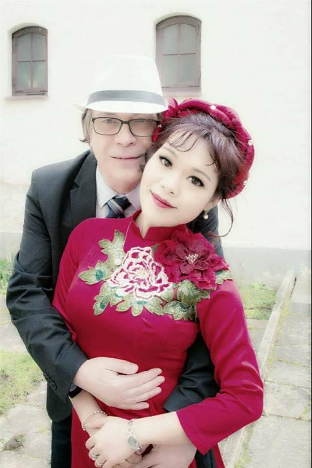Thuyền trưởng Thụy Điển qua hai lần đò mang tổ ấm hạnh phúc đến bên mẹ đơn thân Việt từng đổ vỡ hôn nhân - Ảnh 1.