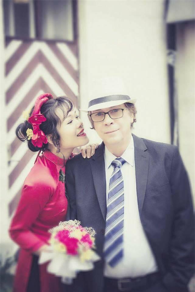 Thuyền trưởng Thụy Điển qua hai lần đò mang tổ ấm hạnh phúc đến bên mẹ đơn thân Việt từng đổ vỡ hôn nhân - Ảnh 2.