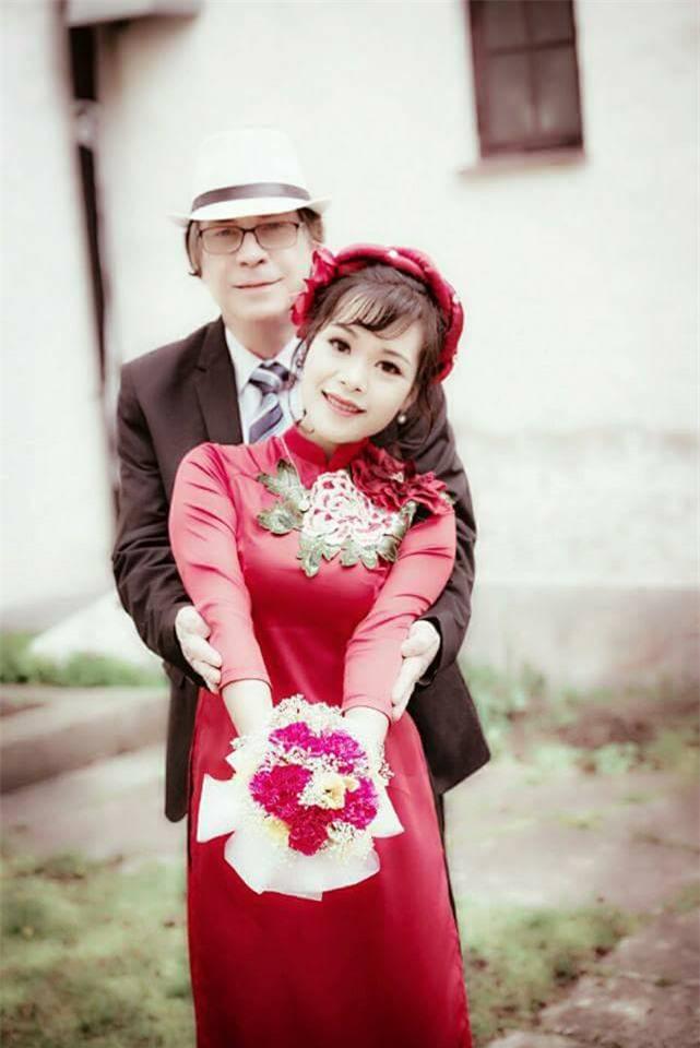 Thuyền trưởng Thụy Điển qua hai lần đò mang tổ ấm hạnh phúc đến bên mẹ đơn thân Việt từng đổ vỡ hôn nhân - Ảnh 4.