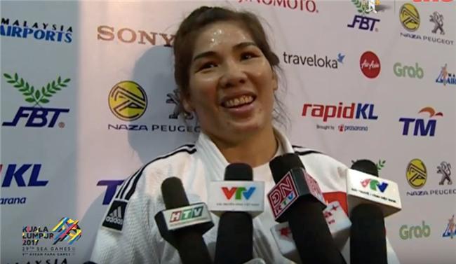 6 cai nhat cua the thao Viet Nam o SEA Games 29 hinh anh 3