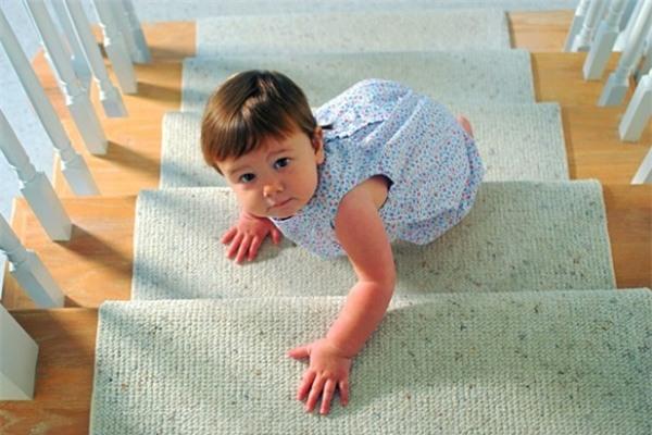 Điểm danh những thứ gây ra tai nạn trẻ em mỗi ngày ngay trong nhà bạn - Ảnh 4.