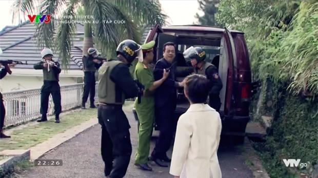 Diễm My cùng tập đoàn Phan Thị vào tù