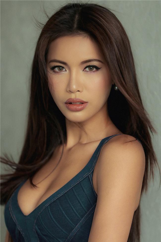 Minh Tú xin lỗi người hâm mộ, chúc Hoàng Thùy may mắn tại cuộc đua Hoa hậu-1