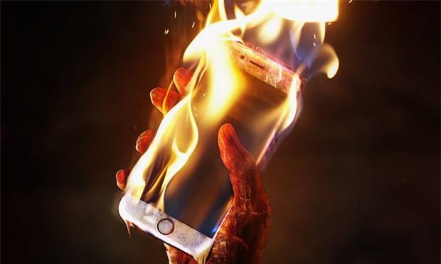 7 việc làm sau sẽ khiến iPhone của bạn hỏng nhanh hơn bình thường - Ảnh 2.