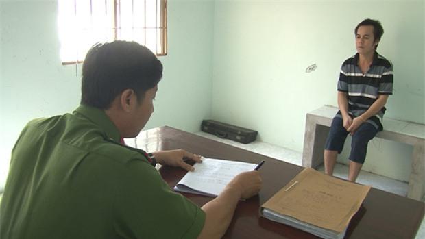 Cụ bà 72 tuổi bị gã hàng xóm hiếp dâm lúc nửa đêm - Ảnh 1.