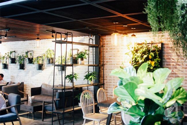 Nghỉ 2/9 nếu không đi đâu xa, check list các quán cafe cực xinh này ở Hà Nội cũng đủ đã rồi! - Ảnh 10.