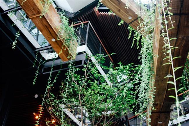 Nghỉ 2/9 nếu không đi đâu xa, check list các quán cafe cực xinh này ở Hà Nội cũng đủ đã rồi! - Ảnh 12.