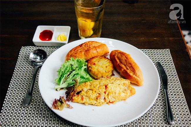 Nghỉ 2/9 nếu không đi đâu xa, check list các quán cafe cực xinh này ở Hà Nội cũng đủ đã rồi! - Ảnh 13.