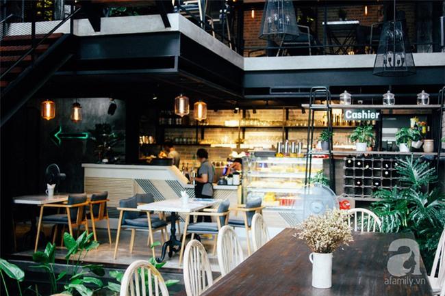 Nghỉ 2/9 nếu không đi đâu xa, check list các quán cafe cực xinh này ở Hà Nội cũng đủ đã rồi! - Ảnh 14.