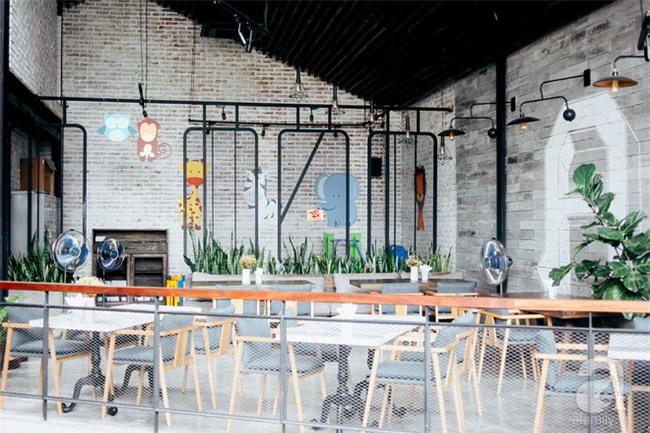 Nghỉ 2/9 nếu không đi đâu xa, check list các quán cafe cực xinh này ở Hà Nội cũng đủ đã rồi! - Ảnh 16.