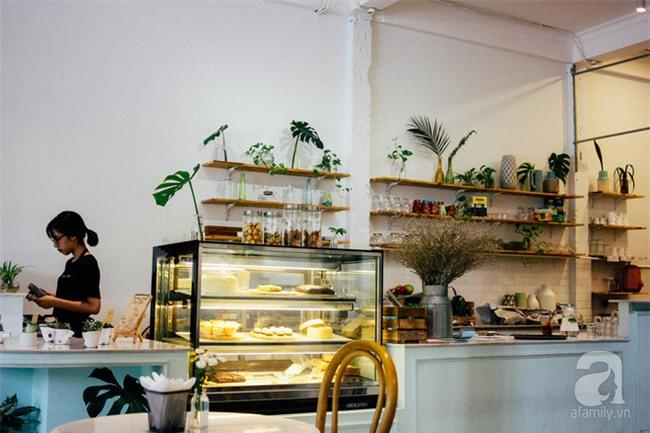 Nghỉ 2/9 nếu không đi đâu xa, check list các quán cafe cực xinh này ở Hà Nội cũng đủ đã rồi! - Ảnh 18.