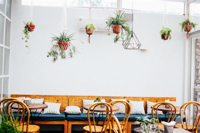 Nghỉ 2/9 nếu không đi đâu xa, check list các quán cafe cực xinh này ở Hà Nội cũng đủ đã rồi! - Ảnh 19.