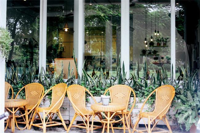 Nghỉ 2/9 nếu không đi đâu xa, check list các quán cafe cực xinh này ở Hà Nội cũng đủ đã rồi! - Ảnh 20.
