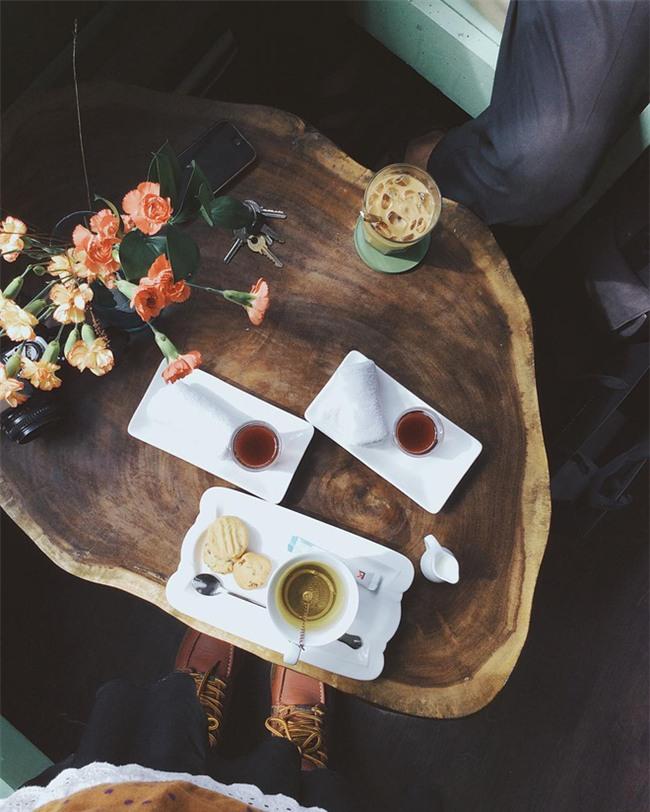 Nghỉ 2/9 nếu không đi đâu xa, check list các quán cafe cực xinh này ở Hà Nội cũng đủ đã rồi! - Ảnh 28.