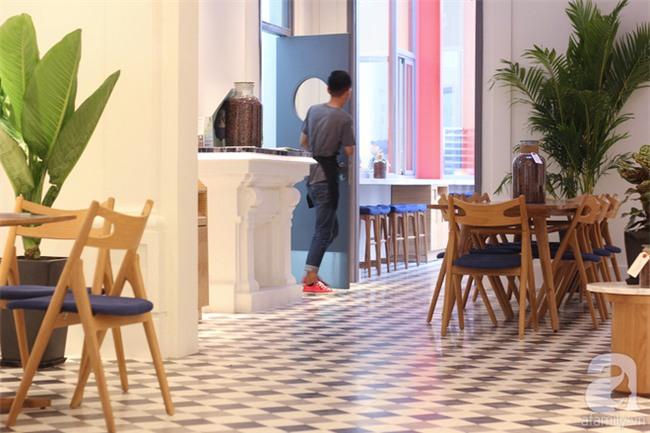 Nghỉ 2/9 nếu không đi đâu xa, check list các quán cafe cực xinh này ở Hà Nội cũng đủ đã rồi! - Ảnh 2.
