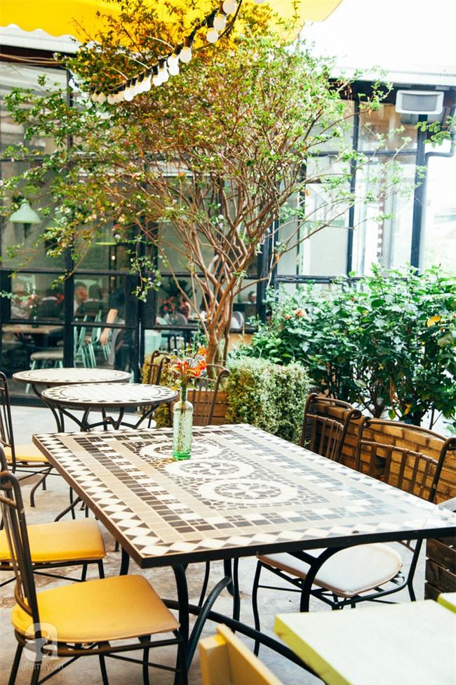 Nghỉ 2/9 nếu không đi đâu xa, check list các quán cafe cực xinh này ở Hà Nội cũng đủ đã rồi! - Ảnh 29.
