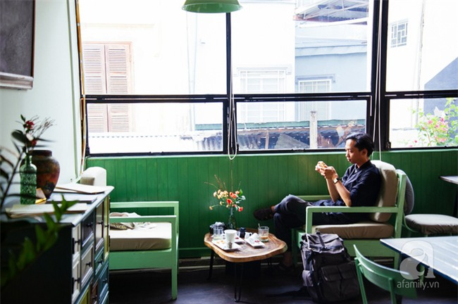 Nghỉ 2/9 nếu không đi đâu xa, check list các quán cafe cực xinh này ở Hà Nội cũng đủ đã rồi! - Ảnh 32.