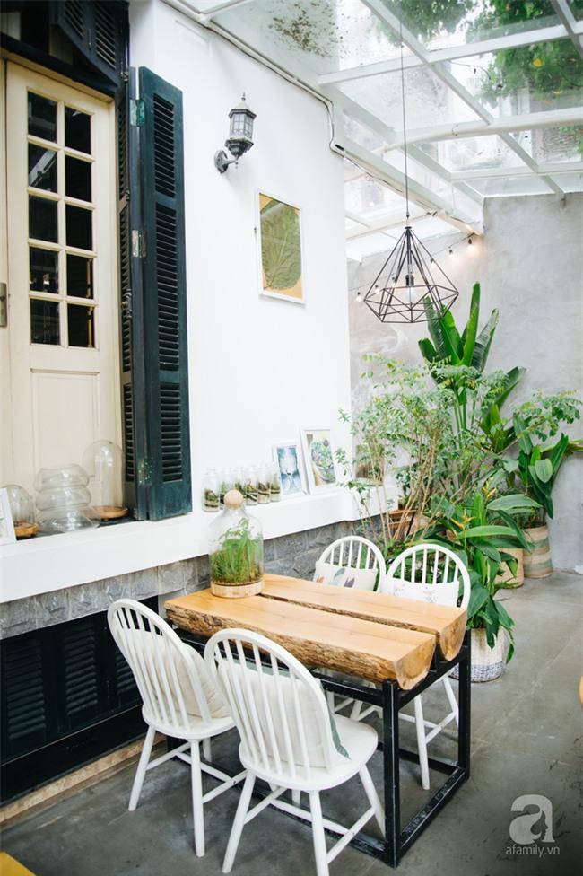 Nghỉ 2/9 nếu không đi đâu xa, check list các quán cafe cực xinh này ở Hà Nội cũng đủ đã rồi! - Ảnh 35.