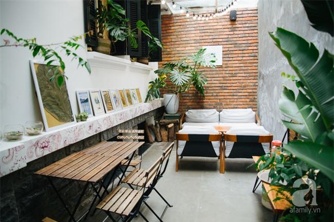 Nghỉ 2/9 nếu không đi đâu xa, check list các quán cafe cực xinh này ở Hà Nội cũng đủ đã rồi! - Ảnh 37.
