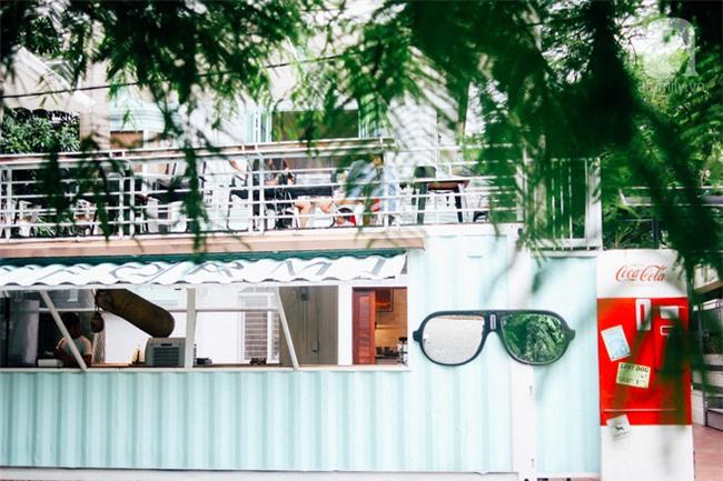 Nghỉ 2/9 nếu không đi đâu xa, check list các quán cafe cực xinh này ở Hà Nội cũng đủ đã rồi! - Ảnh 40.