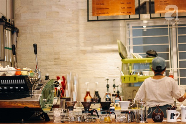 Nghỉ 2/9 nếu không đi đâu xa, check list các quán cafe cực xinh này ở Hà Nội cũng đủ đã rồi! - Ảnh 41.
