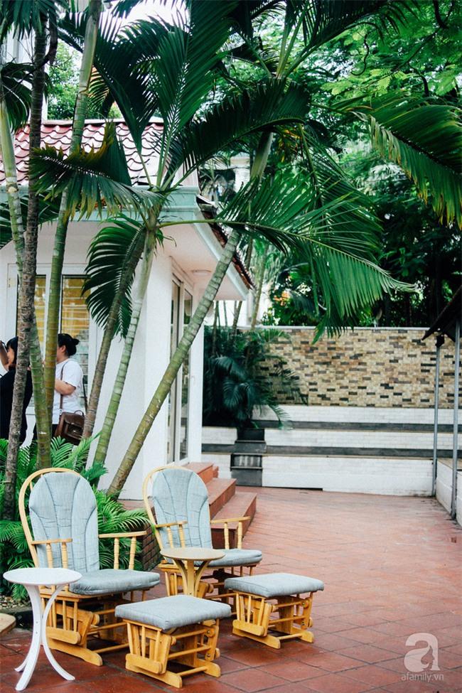 Nghỉ 2/9 nếu không đi đâu xa, check list các quán cafe cực xinh này ở Hà Nội cũng đủ đã rồi! - Ảnh 42.