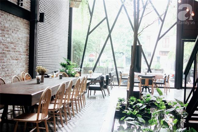Nghỉ 2/9 nếu không đi đâu xa, check list các quán cafe cực xinh này ở Hà Nội cũng đủ đã rồi! - Ảnh 8.
