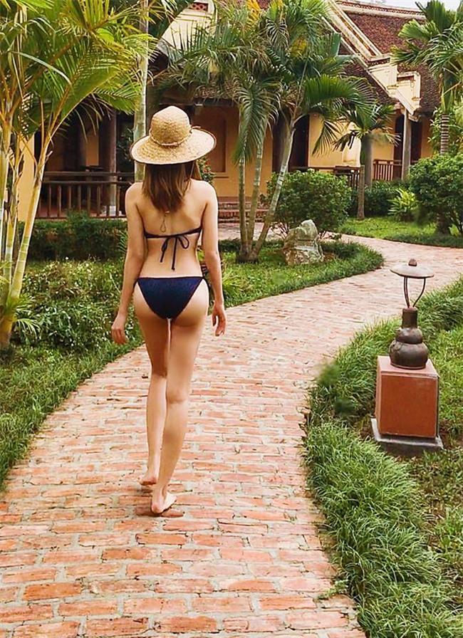 Ngay cả những người đẹp có vòng 3 nóng bỏng nhất cũng chưa chắc so bì được với Angela Phương Trinh - Ảnh 22.