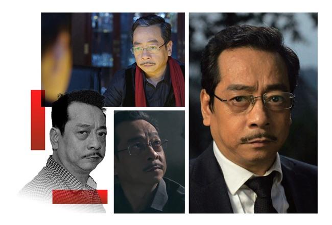 'Nguoi phan xu' Hoang Dung: Toi da khoc vi thuong Phan Quan hinh anh 1