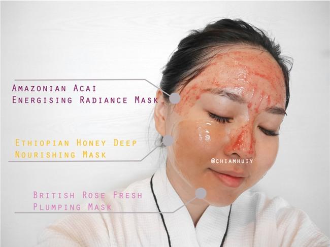 Multi masking – trào lưu đắp mặt nạ từng vùng da, tăng tối đa hiệu quả hấp thụ dưỡng chất - Ảnh 8.