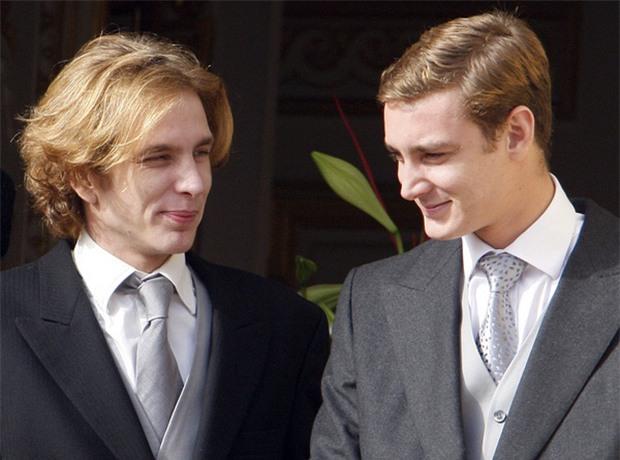 """Những chàng Hoàng tử """"vạn người mê trên khắp thế giới - Ảnh 16."""