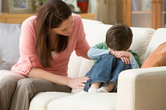 Dạy gì thì dạy nhưng không thể không dạy con 3 việc này - Ảnh 4.