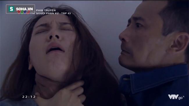 Sau 47 tập, đây là hai người đàn bà có cuộc đời nghiệt ngã nhất Người phán xử  - Ảnh 8.