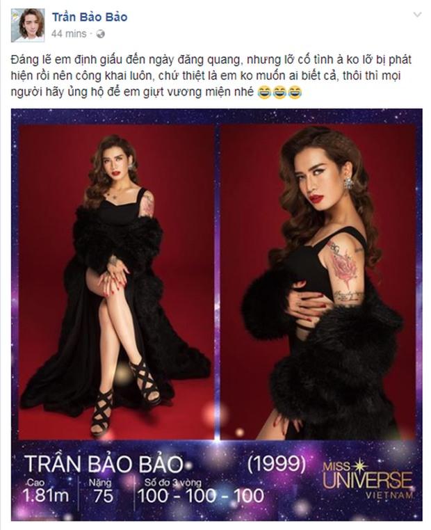 Hoa hậu Hoàn vũ mà có dàn thí sinh này thì xác định là quá đỉnh! - Ảnh 7.
