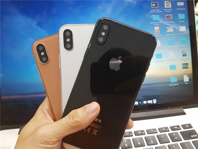 iPhone 8, iPhone 8 Plus, Apple, Điện thoại iPhone
