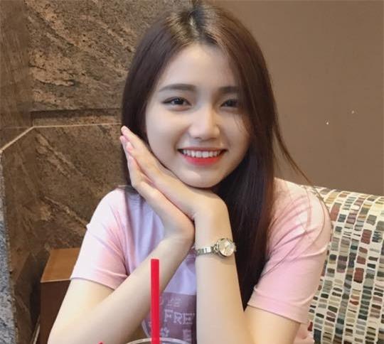 Hot girl Vung Tau 12 nam hoc gioi nho la fan Kpop hinh anh 1