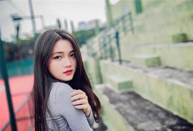 Hot girl Vung Tau 12 nam hoc gioi nho la fan Kpop hinh anh 5